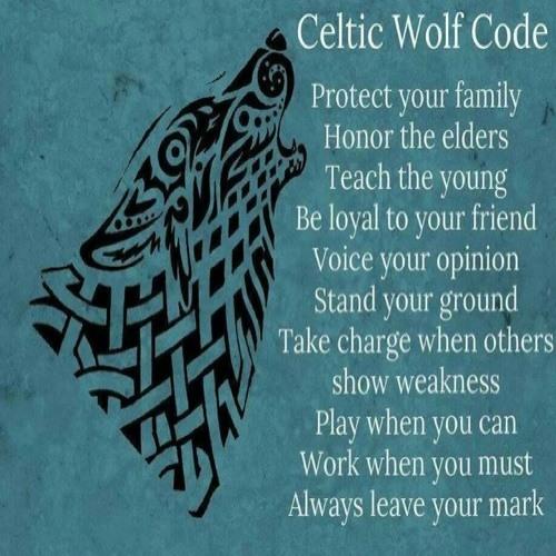 Celtic Werewolf's avatar