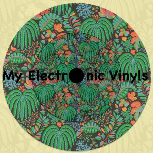 My Electronic Vinyls's avatar