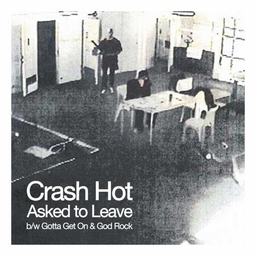 Crash Hot's avatar