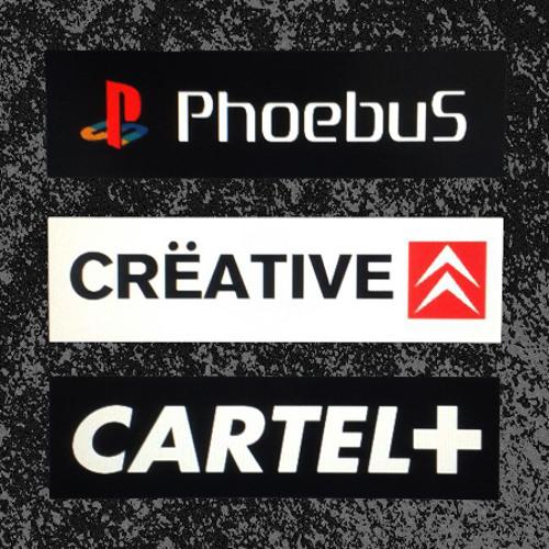 Phoebus Creative Cartel's avatar