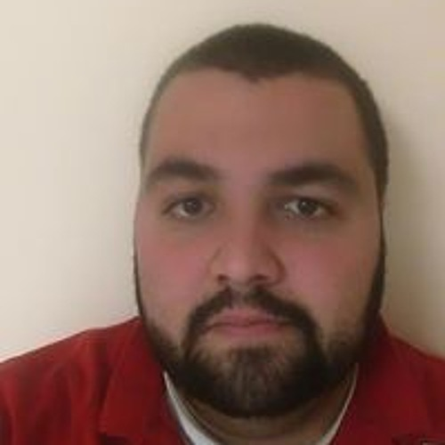 Danny Gorrin's avatar