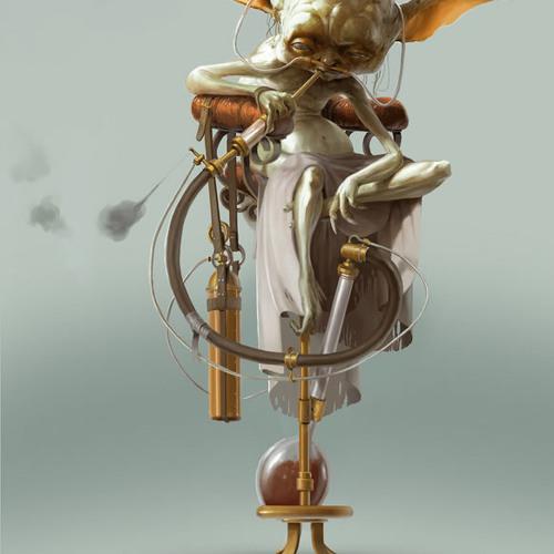 Capt'n Trouble's avatar