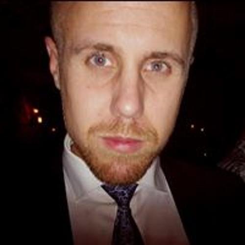 Viktor Dstedt's avatar