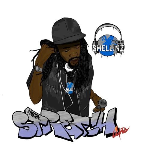 DJ MISTA STRETCH UK's avatar