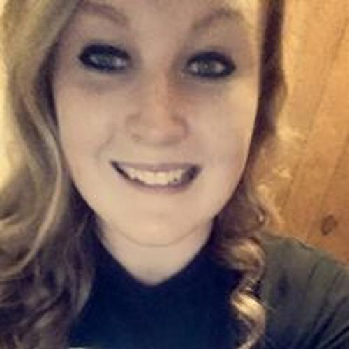 Courtney Ann Thorington's avatar