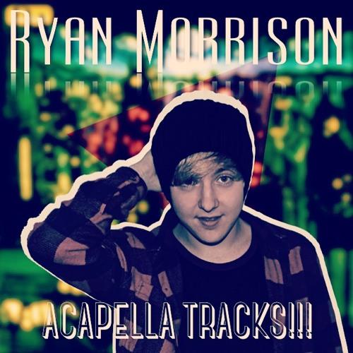 Ryan Morrison acapella's's avatar