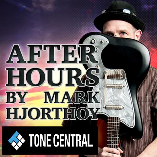 Mark Hjorthoy's avatar