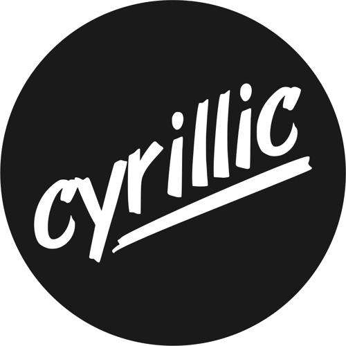Cyrillic's avatar
