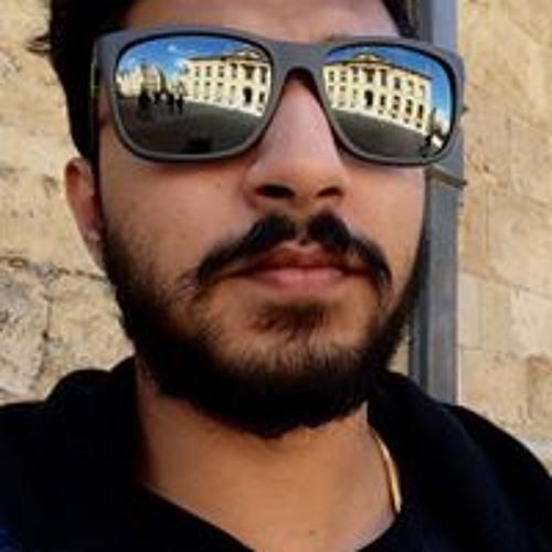 Elcan Pereira's avatar