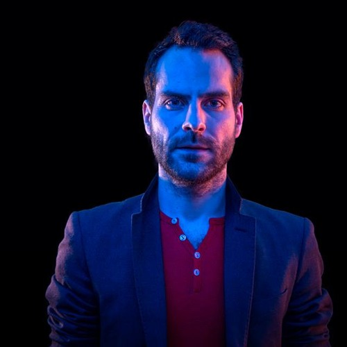 Damien Rougier's avatar