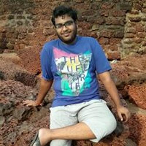 Kshitij Sachan's avatar