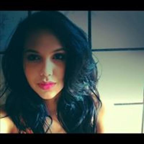 Thamyres Oliveira's avatar