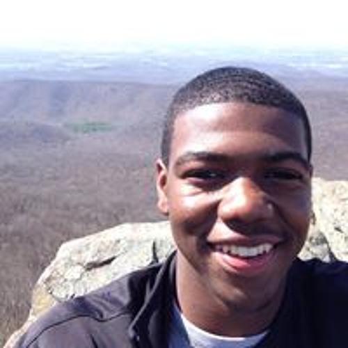 Jordan Harris's avatar