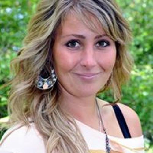 Samantha Jongde's avatar