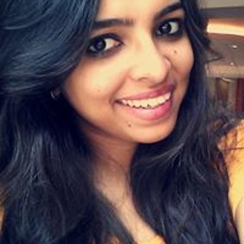Asha Anna's avatar