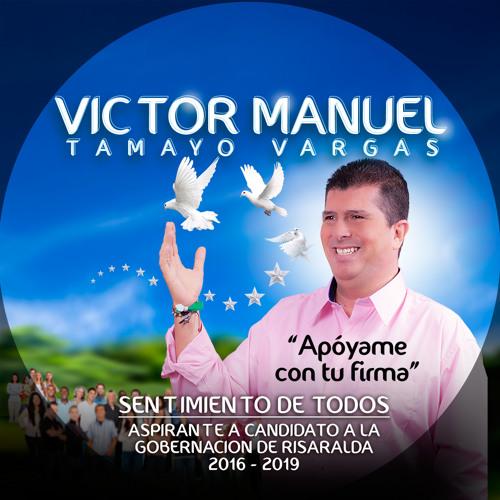 Resultado de imagen de Victor Manuel Tamayo Vargas