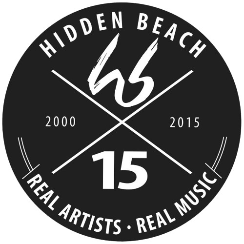 hiddenbeach's avatar