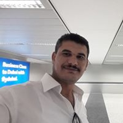 Rabea Sabah's avatar