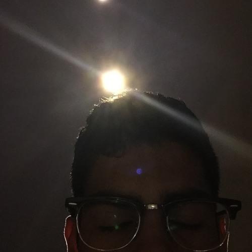 Raphael Lucas's avatar