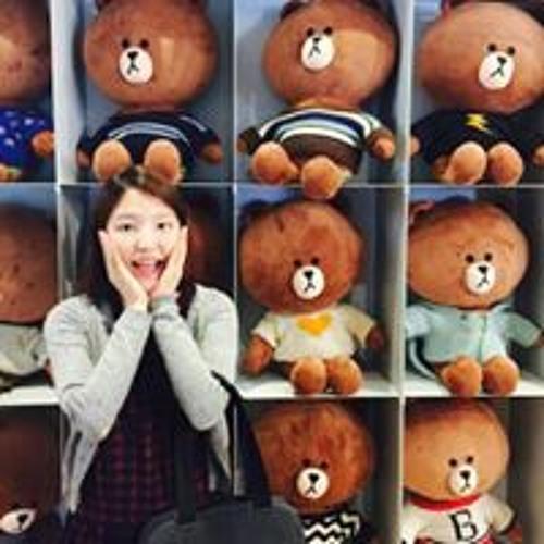 Jinny Kim's avatar