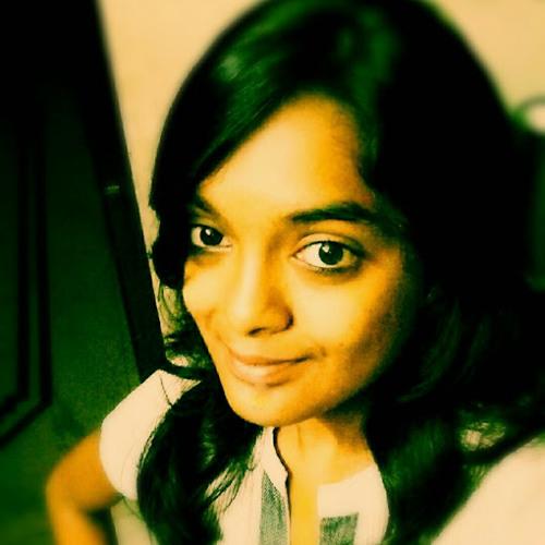 Sneha Meda's avatar