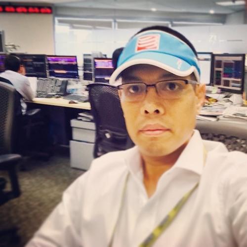 Sorach Chanthongkaew's avatar