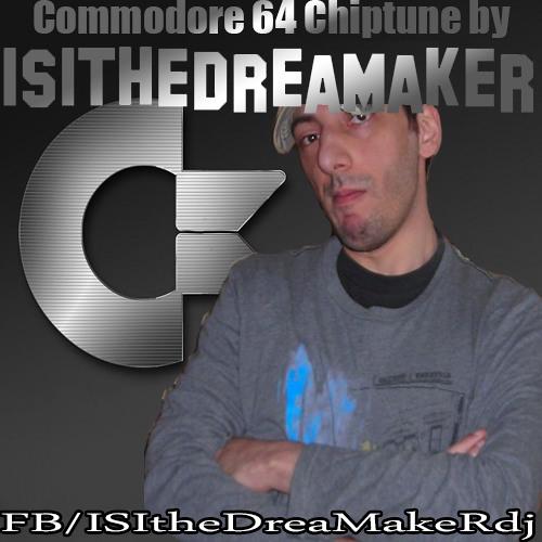 ISItheDreaMakeR 8bit C-64's avatar