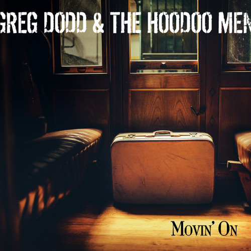Greg Dodd & Hoodoo Men's avatar