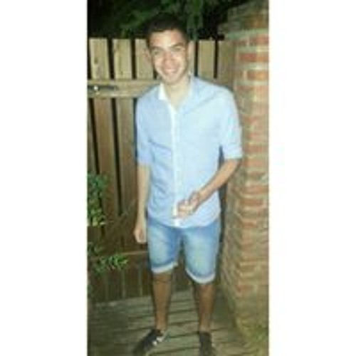 Lukitas Gonzalez's avatar