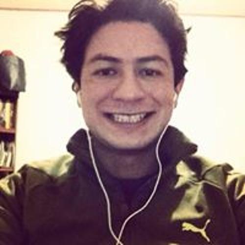 Eleazar Mejia's avatar