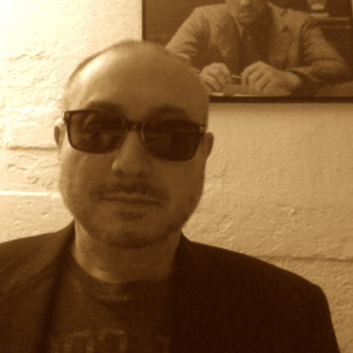 Mitch Hiller's avatar