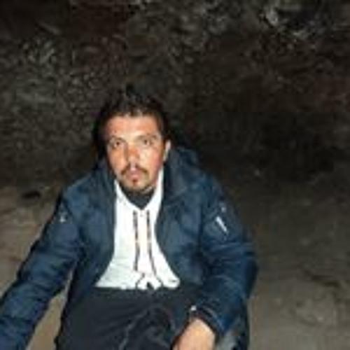Jose Barcenas's avatar