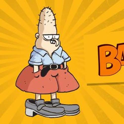 Baattin's avatar