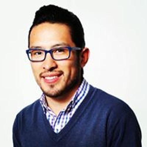 Aldo Mora Reyes's avatar