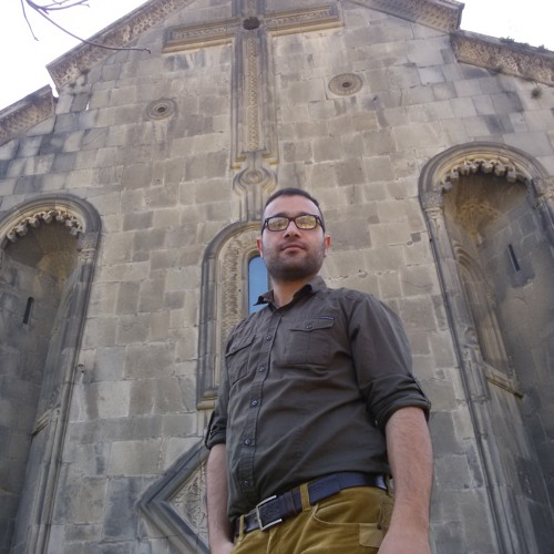 Javad Ghorbanzade's avatar