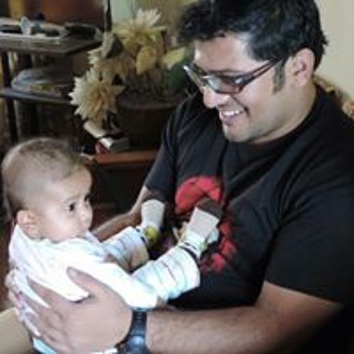 Siddharth Mohanty's avatar