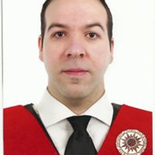 Jose Manuel Navarro Cano's avatar