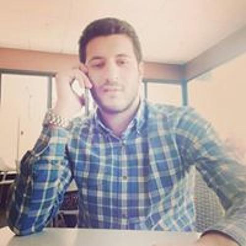 Chiheb Sghaïer's avatar