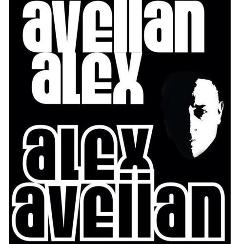 DJAlex Avellan's avatar