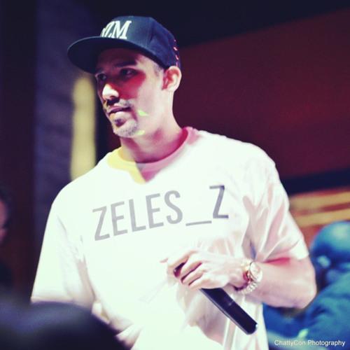 Zeles's avatar