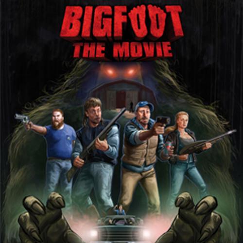 Bigfoot The Movie's avatar