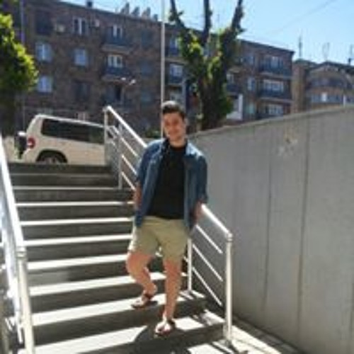 Baykar Seferian's avatar