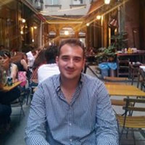Ali Onur Bayraktaroğlu's avatar