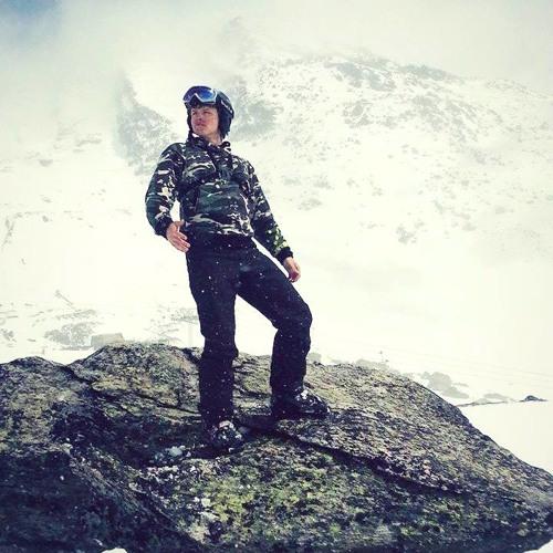 Matthias Česká's avatar