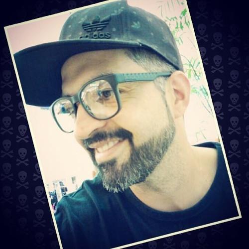 Dj Mazzur's avatar