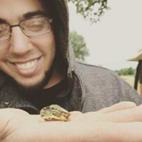 George Sanchez's avatar