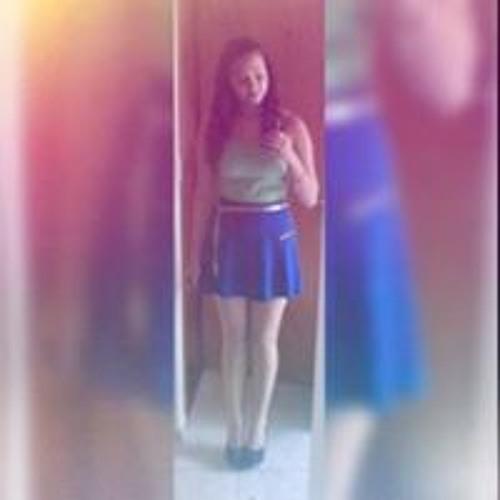 Amanda Pinheiro's avatar