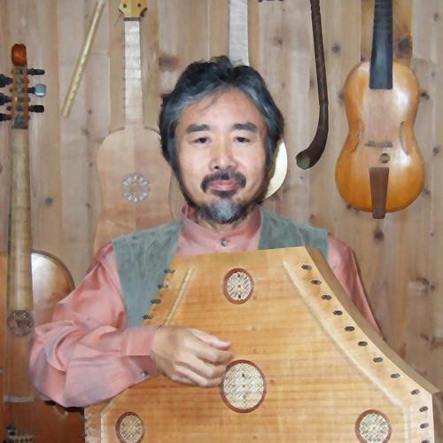 Tessey Ueno's avatar