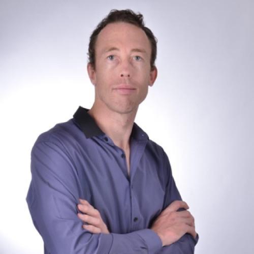 Michael Robert Ogilvie's avatar