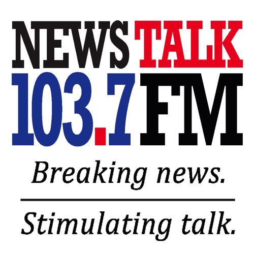 News Talk 103.7FM Presents Political Vibe With Bernie Washabaugh